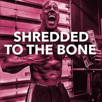 shredded1