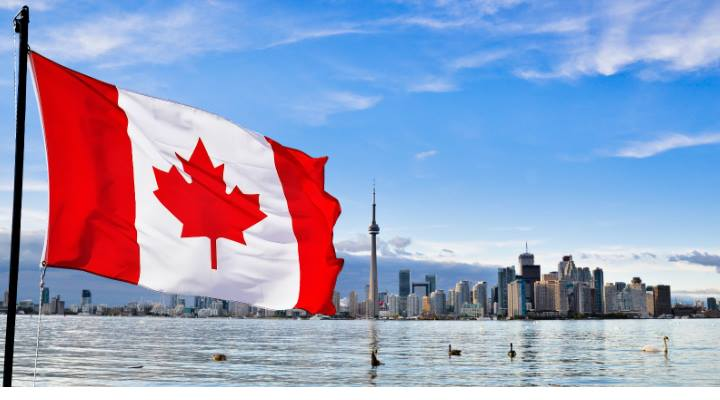 Canada renunță la Vizele pentru România!