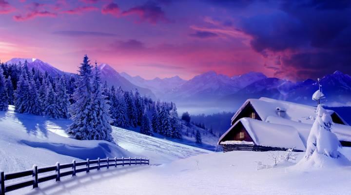 Prognoza METEO România. Vezi cum va fi vremea de Crăciun și Revelion