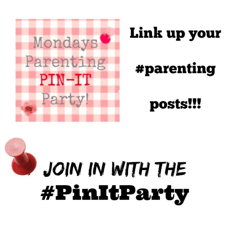 #pinitparty