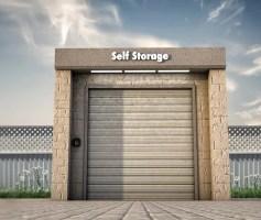Self Storage – Opção para guardar documentos empresariais