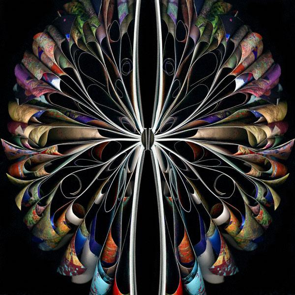 Cara Barer Kaleidoscope