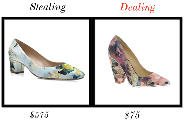 deals galore low heels 2