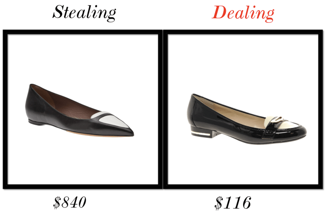 deals galore low heels 8