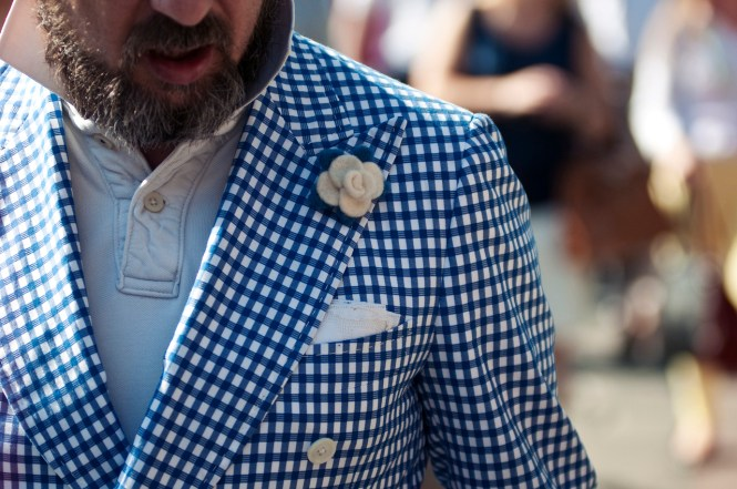 men style adorned  chests 4