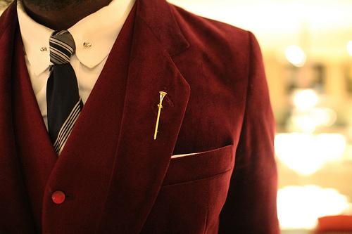 men style velvet looks 2