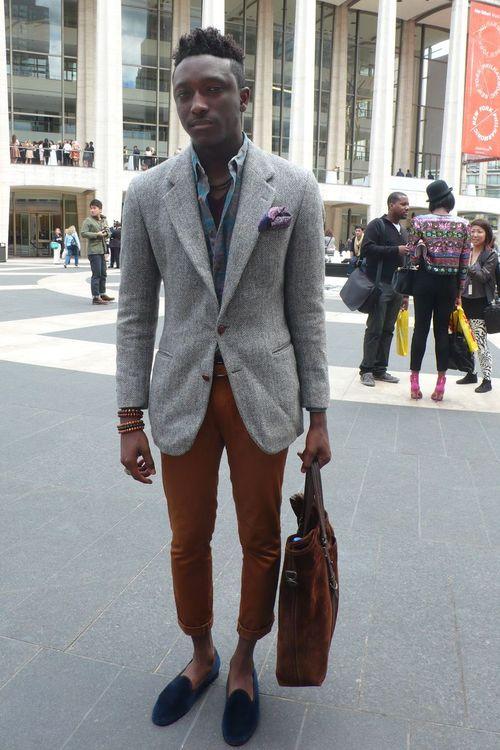 men style velvet looks 3