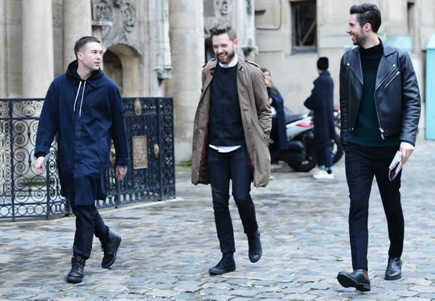 men style with smiles 10