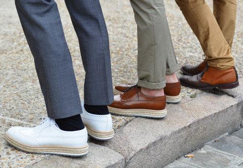 menstyle gentlemen soles 7