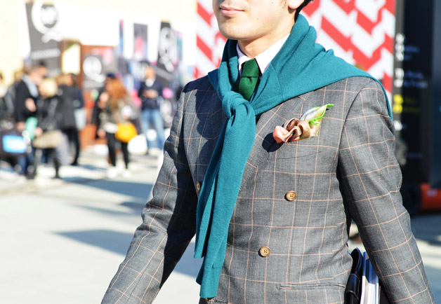 pitti uomo color over 7
