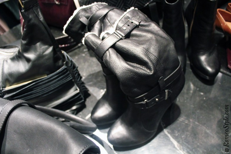 reiss fall_winter 2012 boots