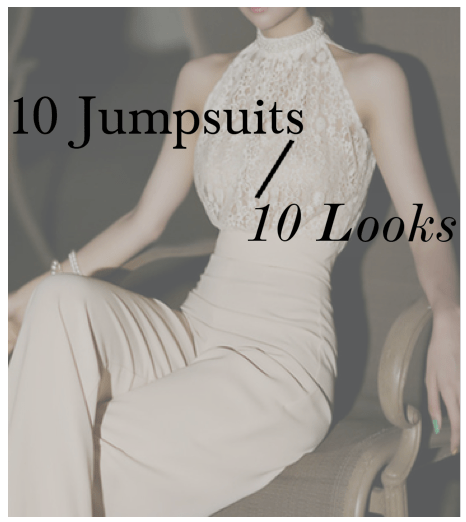 romeostyle 10 jumpsuits spring 2014