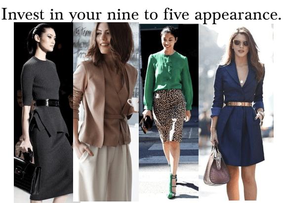 romeostyle 9 to 5 fashion