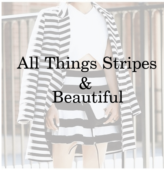 romeostyle spring stripes_1