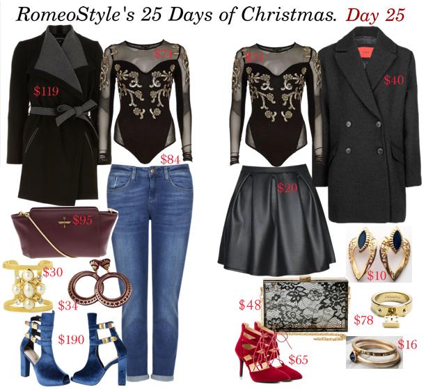 romeostyle xmas looks 25