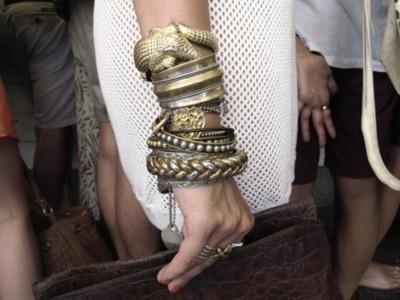 timeless gold bangles 17