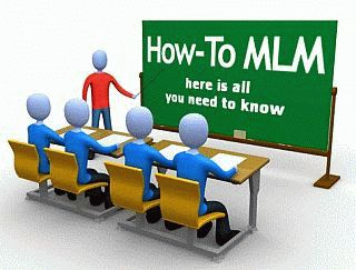 MLM Training, Is It Important?
