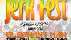 Cariabbean Jerk Fest