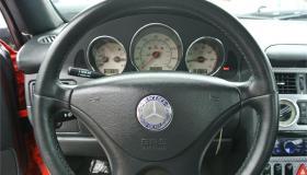WAB Wheels Of The Week MB 2003