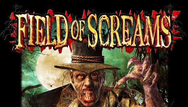 Field of Screams Header