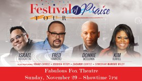 Festival of Praise St. Louis