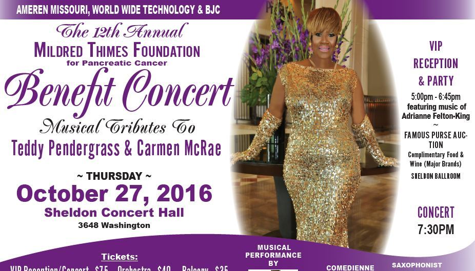 Thimes Foundation Fall Concert