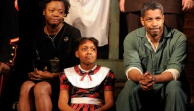 Broadway Opening Night Celebration For 'Fences'