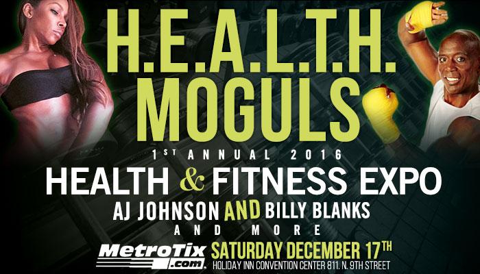 Health Moguls STL