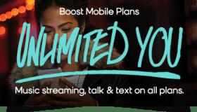 VHA Boost Mobile