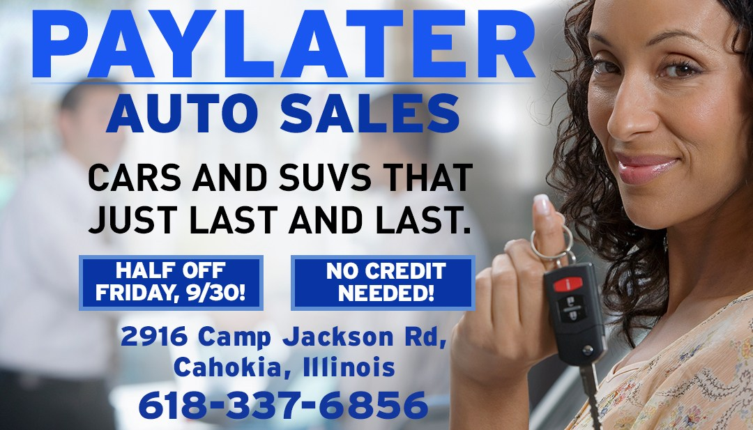 Pay Later Auto