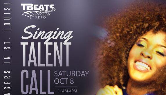 TBeats Studios Talent Call