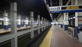 Philadelphia Amtrak