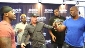 Big Brody vs Tyrone