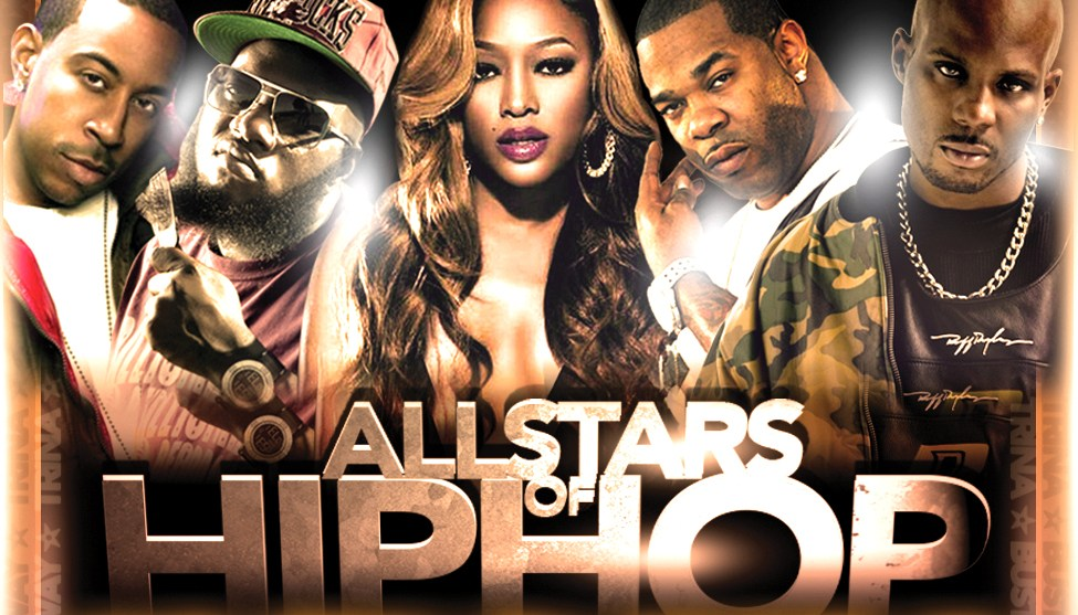 HipHop All Stars