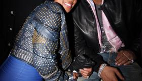 vh1's 'Love & Hip Hop' New York Premiere