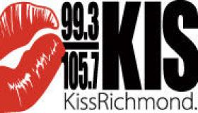 Kiss Richmond Logo