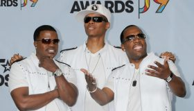2009 BET Awards - Pressroom