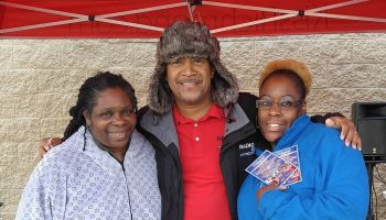 Radio One Richmond Toy Drive