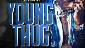Howard Homecoming Graphics/Young Thug Graphics
