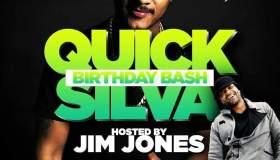 Quick Silva Birthday Bash