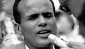 Becoming Belafonte: Author Details The Rise Of The Civil Rights Icon