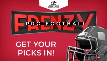 pro football frenzy atl