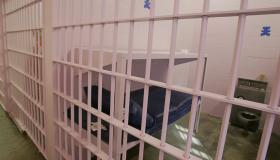 Jail Cell