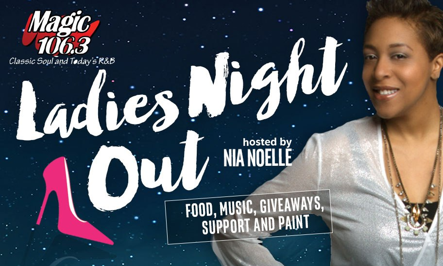 Ladies Night Out 2015