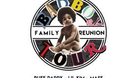 Bad Boy Reunion Tour