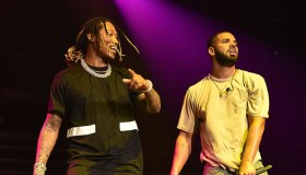 Future, Drake