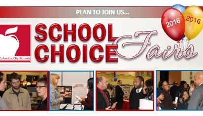 CPS Schools Choice Fair
