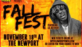 Power 107.5 Fall Fest
