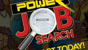 HKT Power Job Search