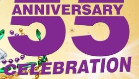 Forward Times 55th Anniversary Celebration